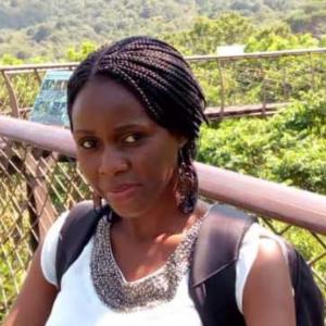 Elizabeth Olonode-Akinluyi, Ph.D.