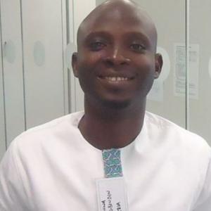 Ifeoluwa O. Awogbindin, Ph.D.