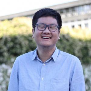 Victor Lau, M.Sc